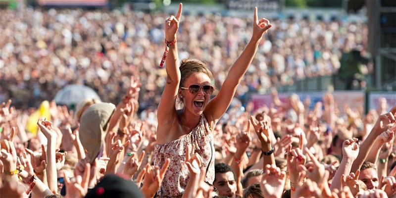 Can Music Festivals be Safely Planned