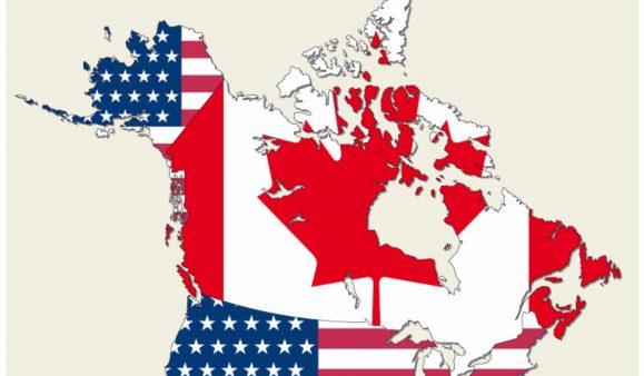 Canada & USA